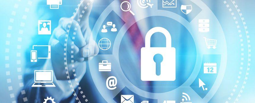 CRM security